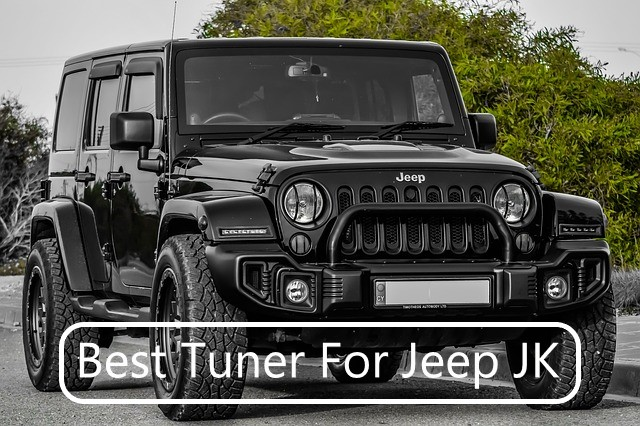 Best Tuner For Jeep JK Reviews