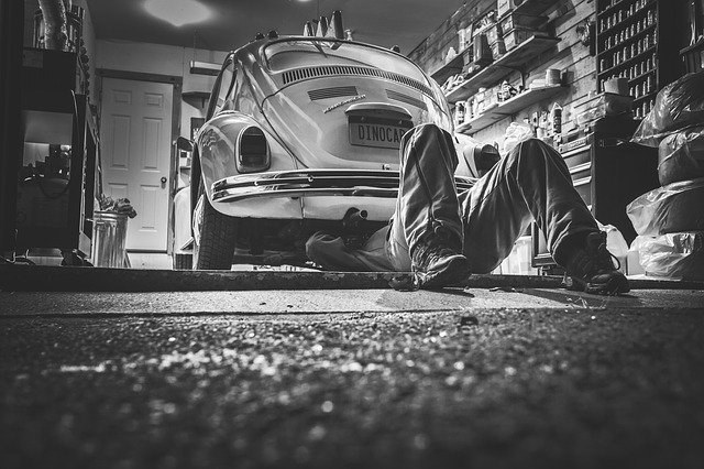 5 tips Garage Organizing Ideas
