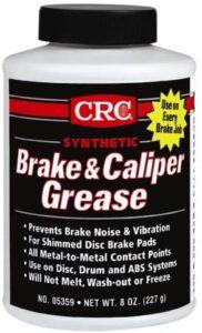 CRC 05359 Brake Caliper Synthetic Grease