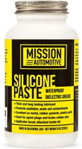 Dielectric Grease/Silicone Paste/Waterproof Marine Grease