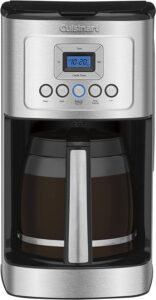 Perfectemp Coffee Maker by Cuisinart