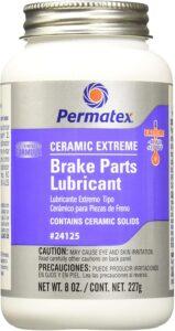 Permatex 24125 Ceramic Extreme Brake Parts Lubricant