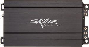 Skar Audio SK-M5001D Compact Monoblock