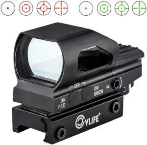 CVLIFE Red & Green Dot
