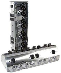 Assault Racing SBC20064 SC-3/8 200cc Cylinder Heads