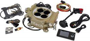 FiTech Easy Street EFI System - 30005