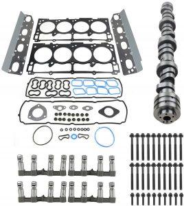 NICEKE MDS Lifters 5.7 HEMI Camshaft Head Gasket Kit Replacement