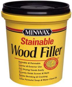 Wood Filler For Hardwood Floors