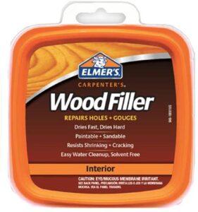 Elmer's E842L Carpenter's Interior Wood Filler