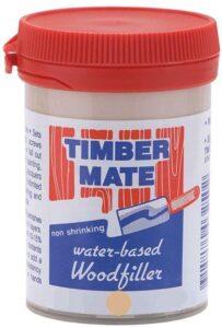 Timbermate Red Oak Hardwood Filler